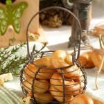 Домашни тарали 150x150 Хлябове и крекери