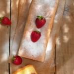 Дунапрен с ягоди 2 150x150 Сладкиши и тарти