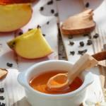 Желе от ябълки и зелен чай2 150x150 Drinks and jams