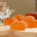 Желирани джинджифилови бонбони 150x150 Дребни сладки и бонбони