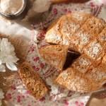 Квасен хляб без месене 21 150x150 Хлябове и крекери