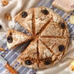 Квасен хляб с моркови и сини сливи2 150x150 Bread and crackers