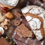 Квасен хляб с орехи и фурми 3 R1 150x150 Хлябове и крекери