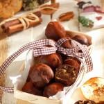 Коледни шоколадови бонбони1 150x150 Cookies and toffees