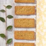 Крекери от мляно киноа2 150x150 Bread and crackers