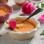 Крем със сладко от рози3 150x150 Festive cakes and creams