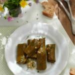 Лозови сарми1 150x150 Постни ястия