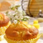 Мъфини с манго и бял шоколад1 150x150 Cakes and tarts