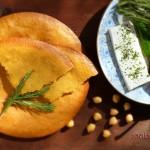 Нахутена питка3 150x150 Bread and crackers
