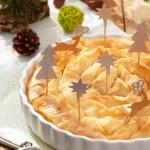 Новогодишна баница с късмети 2 150x150 Pies and quiches