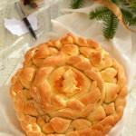 Новогодишна питка с късмети 150x150 Хлябове и крекери