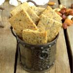 Оризово бадемови крекери2 150x150 Bread and crackers