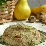 Ориз с горски гъбки1 150x150 Постни ястия