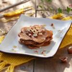 Палачинки от кестени с кленов сироп 150x150 Сладкиши и тарти