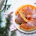 Питивие с бадеми и Тонка бобче3 150x150 Cakes and tarts