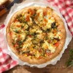 Пица с четири сирена и царевица 150x150 Пица, полента и паста