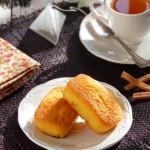 Портокалови пандишпанчета 150x150 Сладкиши и тарти