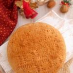 Постна коледна питка 150x150 Хлябове и крекери