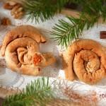 Пълнозърнести банички с моркови и кленов сироп 21 150x150 Cakes and tarts