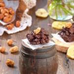 Рошави шоколадови бонбони 150x150 Постни или веган