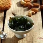 Сладко от зелени смокини3 150x150 Drinks and jams