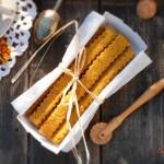 Солети с лупина и мак3 150x150 Bread and crackers