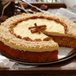 Торта с нахут и орехи 150x150 Кремчета и торти
