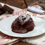Фондан от шоколад2 150x150 Festive cakes and creams