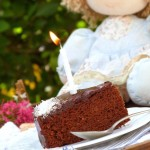 Френска шоколадова торта 150x150 Кремчета и торти