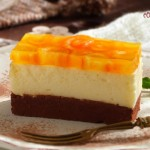 Шоколадово портокалова паста 2 150x150 Кремчета и торти