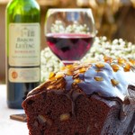 Шоколадов кейк с греяно вино 150x150 Cakes and tarts