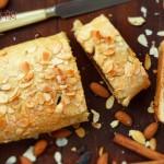 Щрудел с тиква и бадеми3 150x150 Cakes and tarts