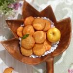 Ябълкови сладки 150x150 Дребни сладки и бонбони