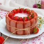 Ягодова шарлота 2 150x150 Кремчета и торти