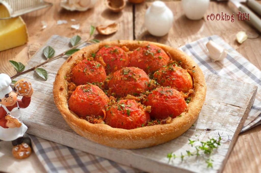 Галет с пълнени домати 1024x680 Галет с пълнени домати