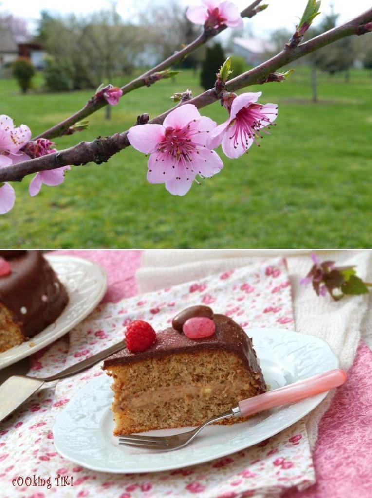 Великденска торта 3 764x1024 Великденска торта