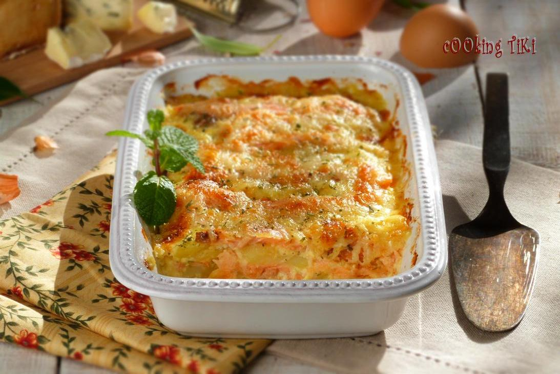 and sweet potato gratin sweet potato gratin aunt elsies texas potatoes ...