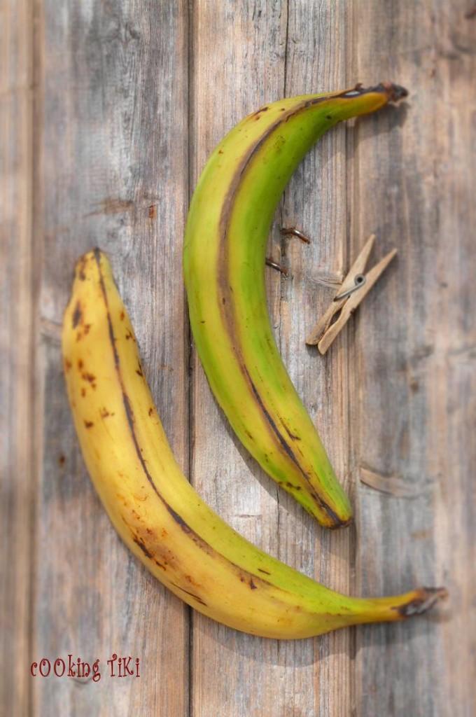 Огретен с банани за готвене 680x1024 Огретен с банани за готвене