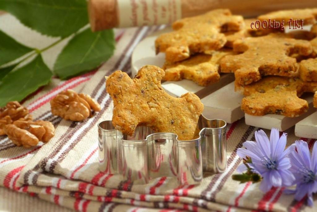 Солени нахутени бисквити1 1024x685 Chickpea flour crackers