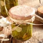 Туршия от зелен фасул 150x150 Зеленчукова зимнина