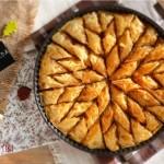 Ароматна баклава с мед и ядки 150x150 Коледа и Нова Година