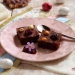 Брауни с лешници и черешово сладко 2 150x150 Великден и Гергьовден