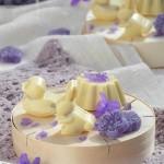 Великденски бонбони с виолетки 150x150 Великден и Гергьовден