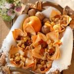 Есенни плодови кошнички 150x150 Постни или веган