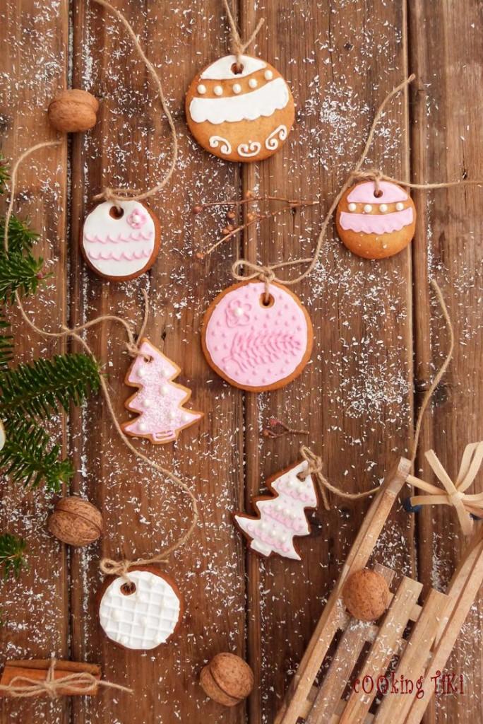 Коледни сладки за елха 41 684x1024 Biscuits de Noël pour le sapin