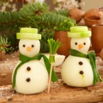 Коледно предястие с яйчно песто 15 150x150 Christmas and New Year