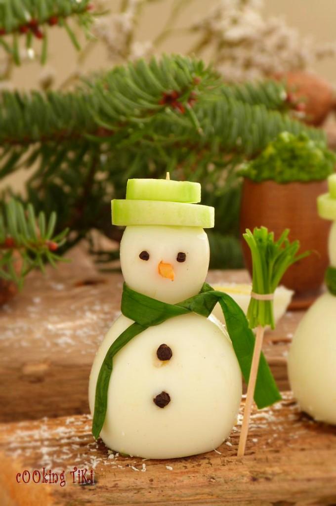 Коледно предястие с яйчно песто 2 680x1024 Коледно предястие с яйчно песто