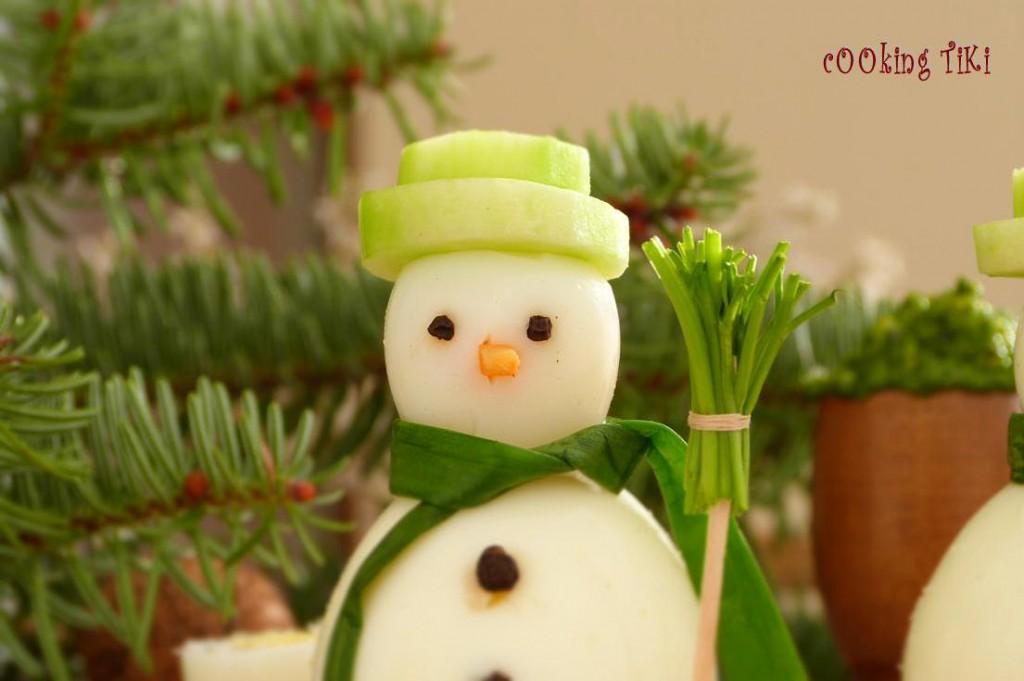 Коледно предястие с яйчно песто 5 1024x681 Коледно предястие с яйчно песто