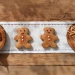 Орехови дребни сладки 150x150 Парти хапки