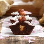 Шоколадови бонбони с кокос и лешник 41 150x150 Vegan